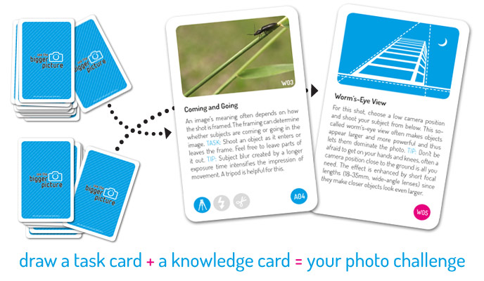 cards samples